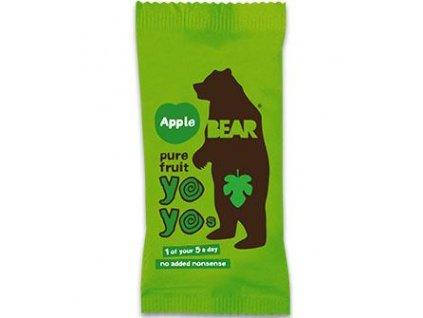 Yoyo bear jablko
