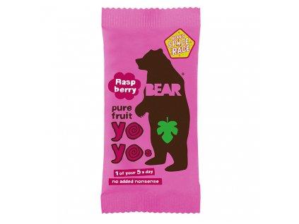 Yoyo bear malina