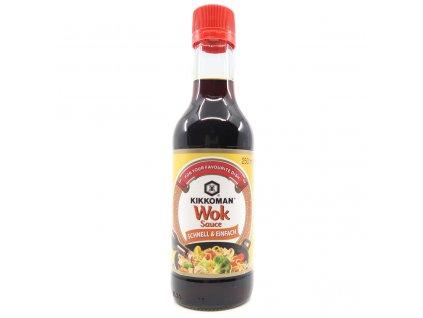 Kikkoman Wok Omáčka 250ml JAP
