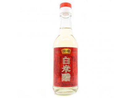 Hen Shin White Rice Rýžový Bílý Ocet 250ml CHN