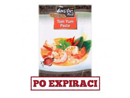 Exotic Food Tom Yum Pasta 50g THA