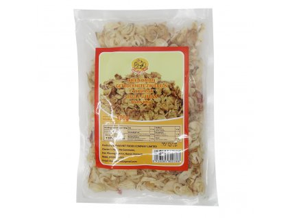 Lucky Food Dried Onion Sušená Cibule 100g VNM