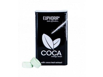 67o 888 Euphoria Coca Energy Drops