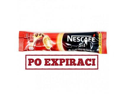Nescafe 3v1 Red 1ks 17g VNM