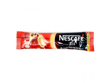 Nescafe 3v1 Red 1ks 17g VNM