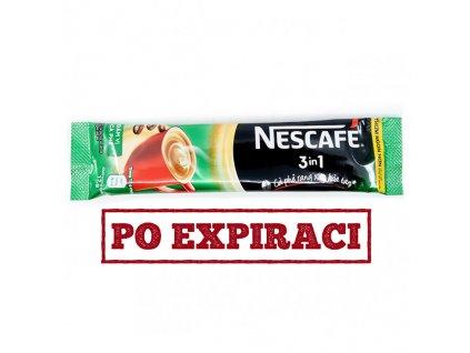 Nescafe 3v1 Green 1ks 17g VNM
