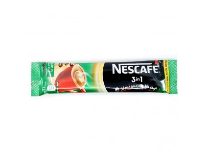 Nescafe 3v1 Green 1ks 17g VNM
