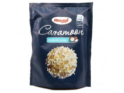 Mogyi Caramoon Popcorn Kokosový 70g HU