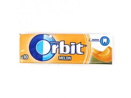 Orbit Melounová Žvýkačka 14g HUN