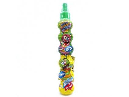 Spray Mega Larvy s Kyselým Jablečným Práškem 30g EU