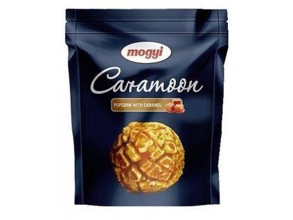 Mogyi Caramoon Popcorn Karamelový 70g HU