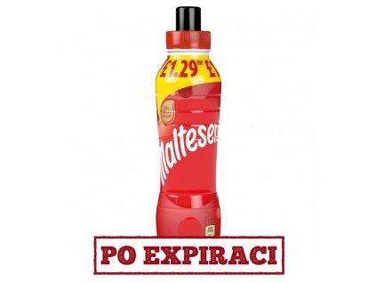 Maltesers Mléčný Nápoj 350ml UK