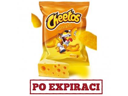 Cheetos Křupky s Příchutí Sýra 43g PL
