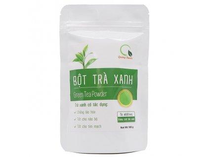 Premium 100% Green Tea Powder Matcha 100g VNM