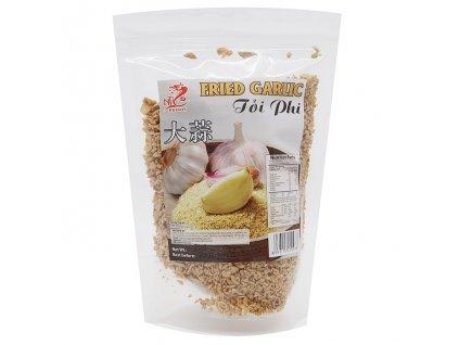 NTD Fried Garlic Smažený Česnek 250g VNM