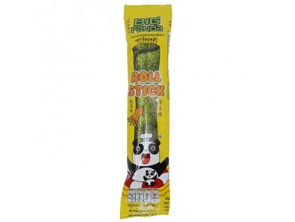 Big Panda Roll Stick Mořské Řasy Sezamový 4g THA