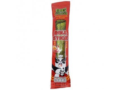 Big Panda Roll Stick Mořské Řasy Pálivý 4g THA