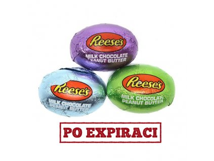 Reese's Eggs Peanut Butter 1ks 10,2g USA