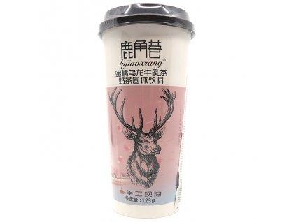 The Alley Milk Tea v Prášku Peach Oolong 123g TWN