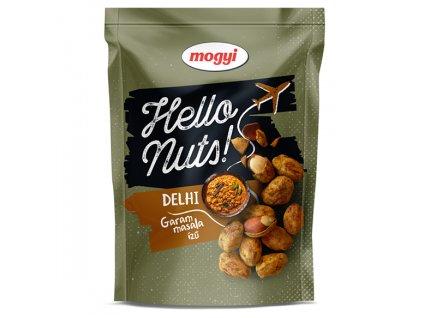 Mogyi Hello Nuts! 100g Delhi garam masala ízű full