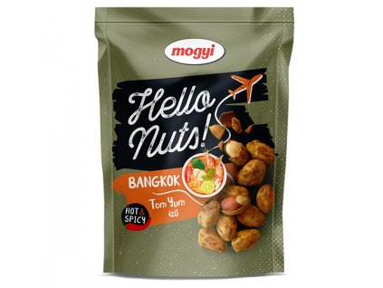 Mogyi Hello Nuts! 100g Bangkok Tom Yum ízű full