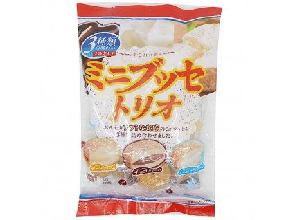 TenKei Sweet Mix Dortíků 250g JAP
