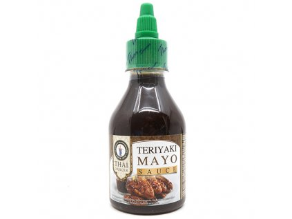 Thai Dancer Teriyaki Mayo Omáčka 200ml THA