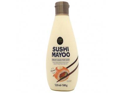 Allgroo Sushi Majonéza 500g KOR