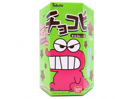 Tohato Chocolate Cookie 25g JAP