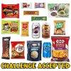 Challenge Accepted Vol.2 nový