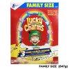 Lucky Charms Medové Kroužky Snídaňové Cereálie Pokemon Edition Family Size 547g USA