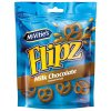 Flipz Milk Chocolate Pretzels 100g/90g UK