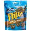 Flipz preclíky s mléčnou čokoládou - PEPIS.SHOP