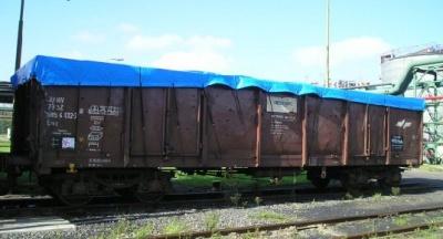 Vagónová plachta