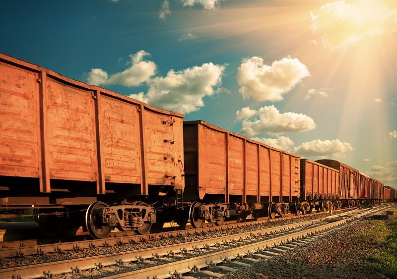 Nákladní vagóny lze zakrýt vagónovou plachtou