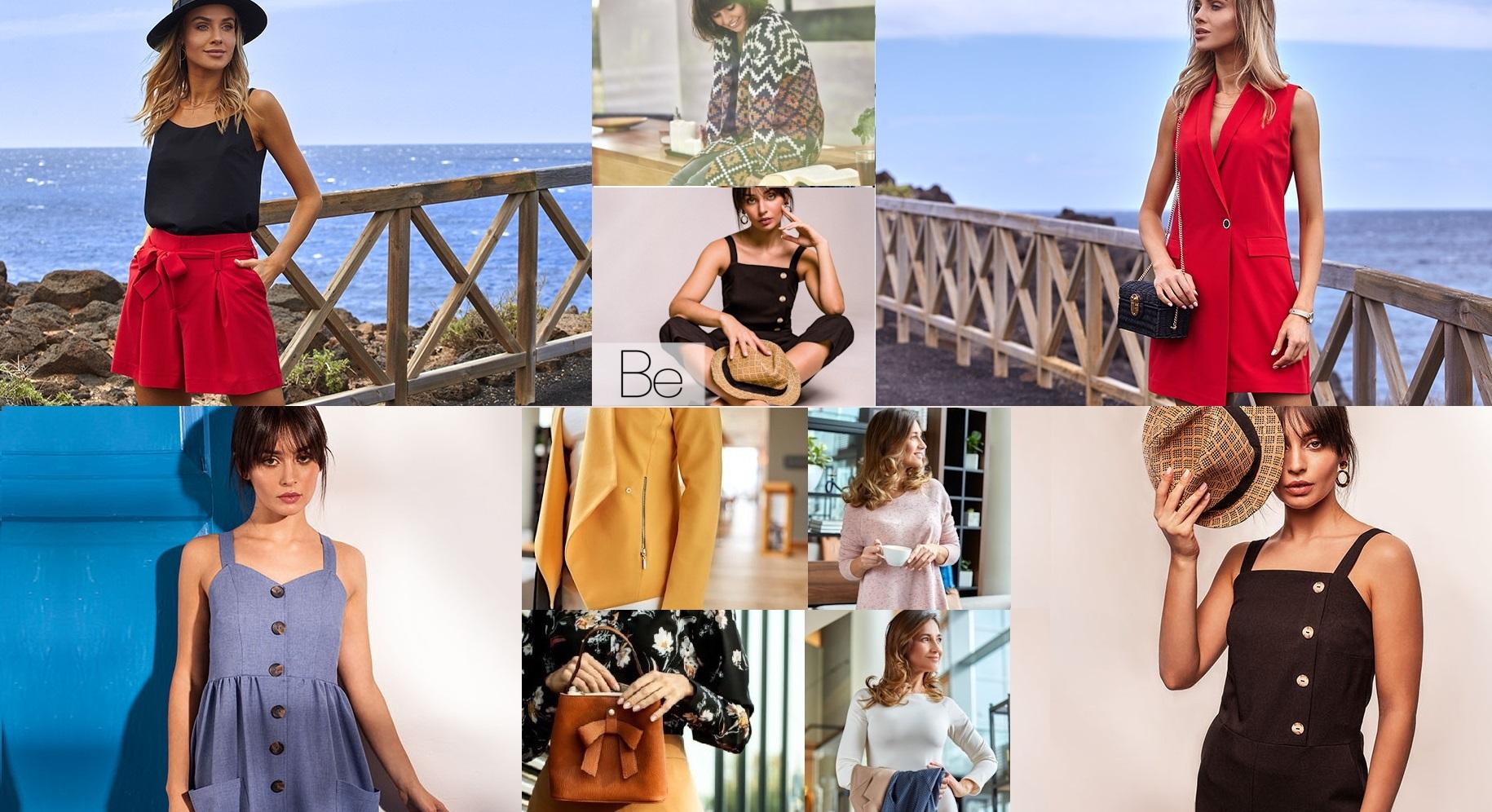 Dámské oblečení a šaty Perfect Dress EU
