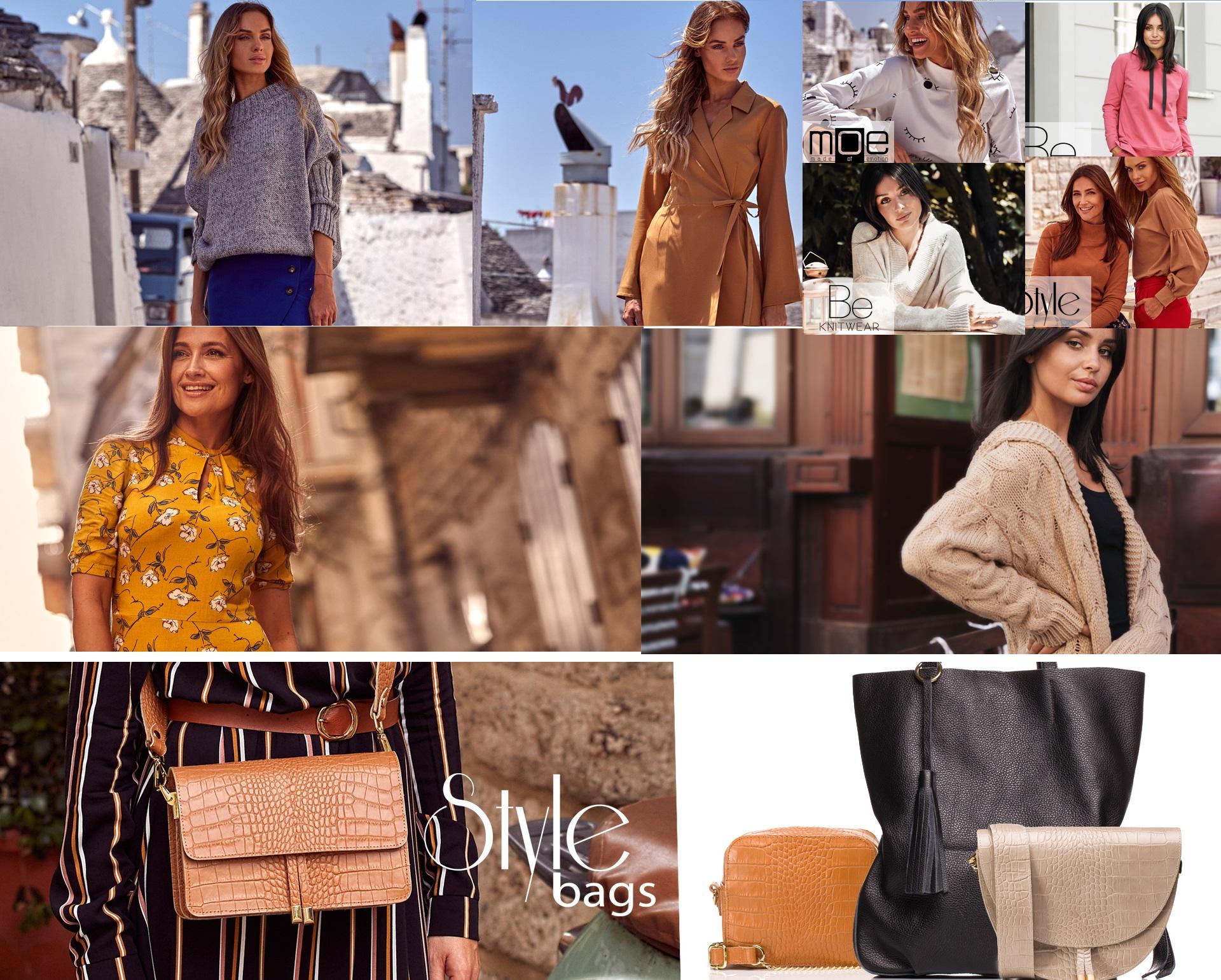 Dámská kvalitní móda za super ceny. Dámské Šaty Oblečení Doplňky