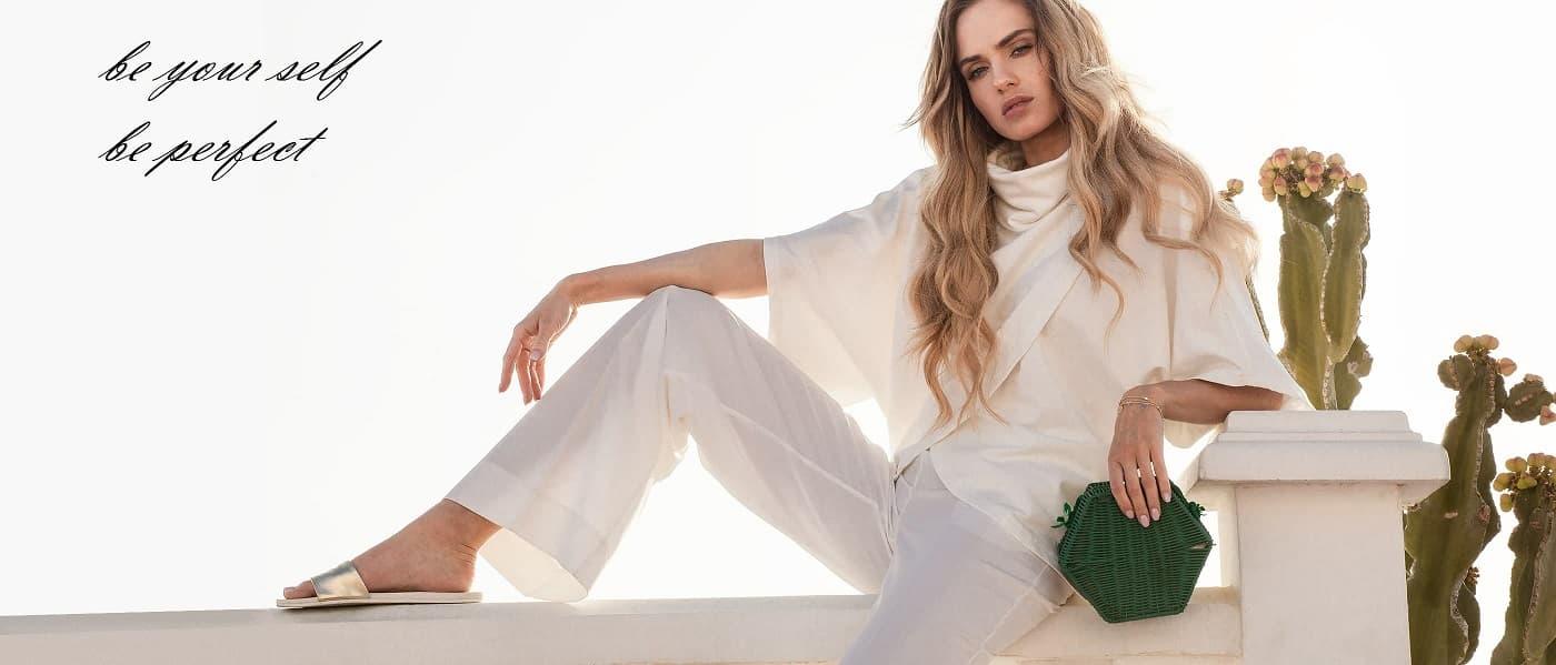 Dámská Móda - Oblečení Šaty Doplňky - Perfect Dress EU