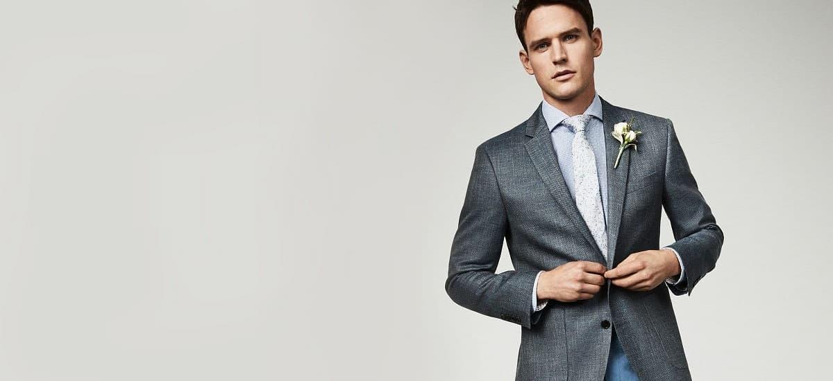 Kvalitní pánské oblečení - Pánská Móda