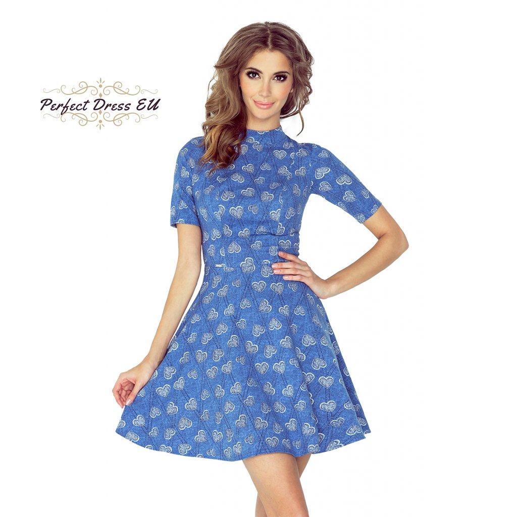 mm 011 1 sukienka z polgolfem 5452