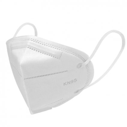 Respirační rouška N95 FFP2 respirátor skladem 3M proti virům (1)