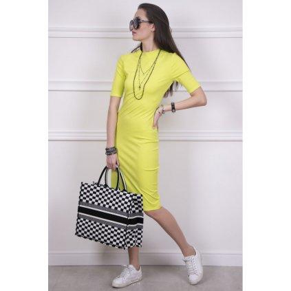 Šaty Roco Fashion ušité z kvalitního materiálu