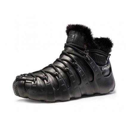 Zimní treková obuv FashionEU