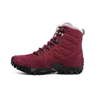 Zimní outdoorová obuv FashionEU