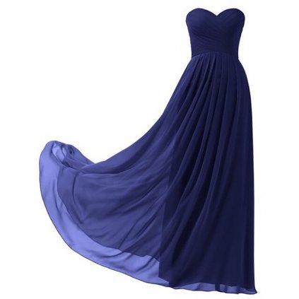 Dámské společenské šaty FashionEU
