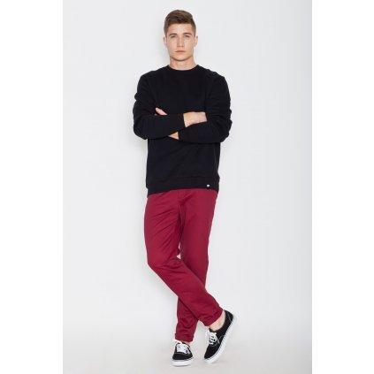 Pánské bavlněné kalhoty V007 VISENT
