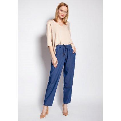 Volné kalhoty dámské SD122 LANTI