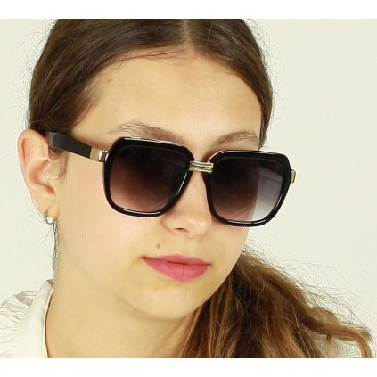 Moderní sluneční brýle MAZZINI GLAMOUR
