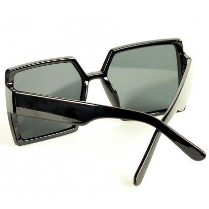 Retro sluneční brýle MAZZINI SQUARE BIG