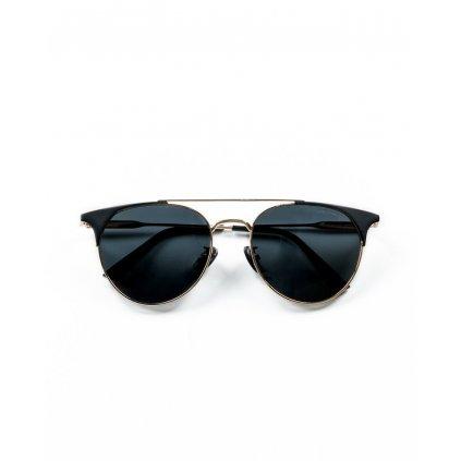 Sluneční brýle s polarizačním UV